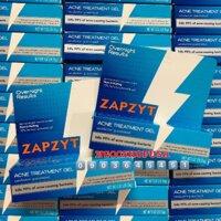 DATE 2022📢Gel giảm mụn Zapzyt