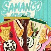 💖DATE MỚI💖 Kem Bánh Cá Sanwich Hàn Quốc Các Vị 150ml