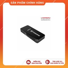 Đầu đọc thẻ nhớ Transcend RDP5 USB 2.0