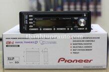 Đầu DVD cho ô tô-DVD 1Din pioneer 1009