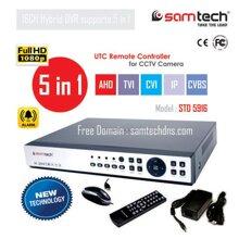Đầu ghi hình camera Samtech STD-5916