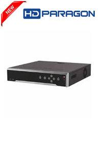 Đầu ghi hình 16 kênh IP HD PARAGON HDS-N7716I-4K/PE