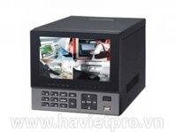 Dau ghi hinh 4 kenh HD chuyen dung cho ATM KBVISION KX 8404AD4
