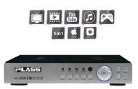 Đầu ghi hình 8 kênh 5 in 1 PILASS SNVR-CH6108