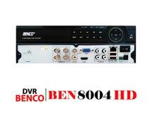Đầu ghi 4 kênh BENCO-8004HD