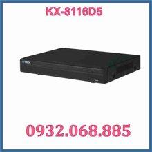 Đầu ghi hình Kbvision KX-8116D5 - 16 kênh