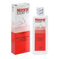 Dầu gội trị gàu và nấm da đầu Nizoral