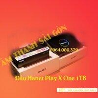 Dau hanet PlayX One 1 TB