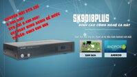 ĐẦU KARAOKE WIFI SK9018PLUS