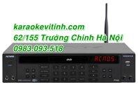 Đầu KTV Karaoke Wi-Fi Acnos SK5810KTV-W