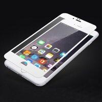 Dầu Mỏng Thương Hiệu Mới Hợp Thời Trang Mịn Chất Lượng Tốt Nhất Màu Thép Điện Thoại Di Động Sợi Bảo Vệ Cho iPhone 6 Plus Màn Hình Mặt Kính Tấm Dán Bảo Vệ Màn Hình