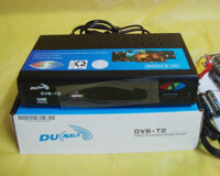 Dau thu truyen hinh DVB T2 Dunals - DUNALS