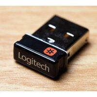 Đầu USB thu tín hiệu không dây UNIFYING RECEIVER Logitech