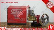 Bình xịt điện Oshima OS22