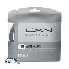 Dây cước tennis Luxilon ADRENALINE 130 WRZ993900