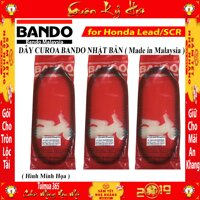 Dây curoa Honda LEAD / SCR 110cc ( Bando Malaysia )