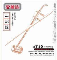 Day dan nhi - Erhu Strings