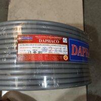 dây điện daphaco 2x4.0