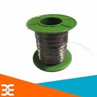 Dây điện trở nhiệt dây mayso 0.3mm ( Dài 1 mét ) [bonus]