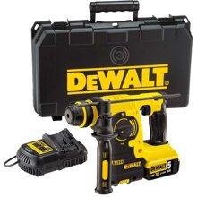 Máy khoan pin 3 chức năng Dewalt DCH253P1