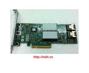 Dell PERC H310 Adapter 8 Port Internal 6GB s SAS SATA Raid 0,1,5,10,50 -  HV52W 0HV52W