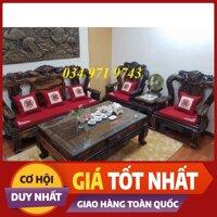 Đệm ghế gỗ, ghế sofa theo kích thước yêu cầu