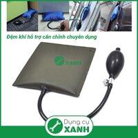 Đệm khí đa năng hỗ trợ căn chỉnh khóa inox
