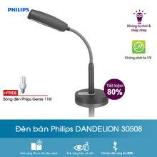Đèn bàn Philips Dandelion 30508