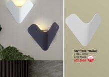 Đèn hắt tường VNT2288
