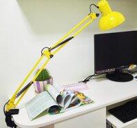 Đèn kẹp bàn - đèn bàn - tặng kèm bóng LED Rạng Đông SAMSUNG Chip LED