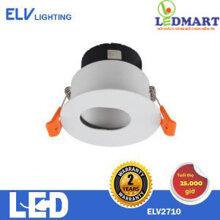 Đèn led âm trần chiếu điểm 15W ELV271015