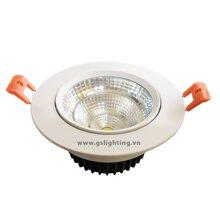 Đèn led Downlight rọi 3w GSLighting GSATX3