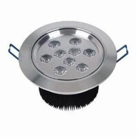 Den LED chieu roi (CEILING SPOTLIGHT) 9W