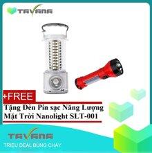 Đèn pin Nanolight SLT001