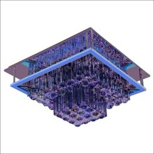 Đèn ốp trần pha lê MLF7366/600