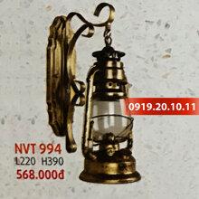 Đèn Trụ Cổng Netviet NVT994