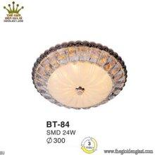 Đèn mâm áp trần BT-84
