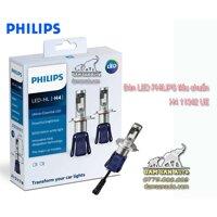 Đèn pha LED Philips H4 Ultinon Essential 11342 UE X2