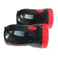 Đèn pin chống cháy nổ chịu nhiệt siêu sáng 12 bóng LED
