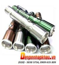Den pin Police GH-5061, bong LED, Nep ao,..Made in Thailand