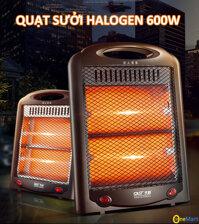 Đèn sưởi Halogen 2 bóng SAST NSB-01