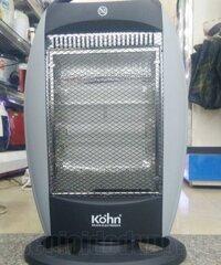 Đèn sưởi Halogen dùng trong phòng model KH01 hiệu Kohn