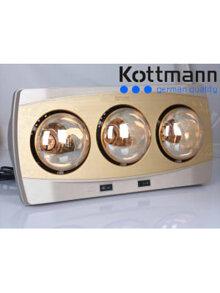 Đèn sưởi nhà tắm Kottmann K3B-NV