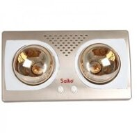 Đèn sưởi nhà tắm Saiko BH-2551H