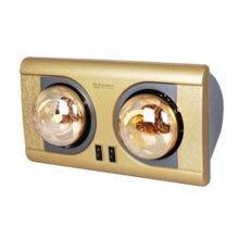 Đèn sưởi nhà tắm Kottmann K2B-NV