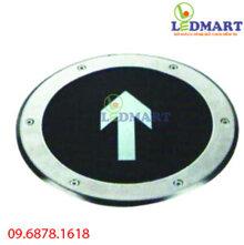 Đèn thoát hiểm âm sàn Duhal SND0032