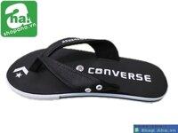 Dép Converse đen trắng DTC024