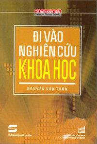 Đi vào nghiên cứu khoa học - Nguyễn Văn Tuấn