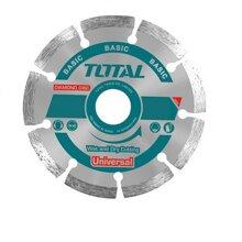 Đĩa cắt gạch khô Total TAC2111803, 180x22mm