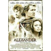 Đĩa Dvd Alexander Dvd (2004)